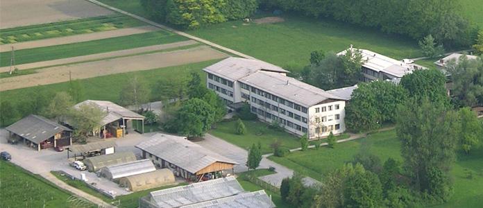 Biotehniška fakulteta - agronomija