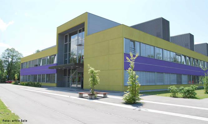BIC Ljubljana - Živilska šola, Višja strokovna šola