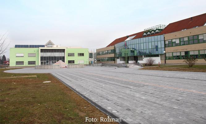 Ekonomska in trgovska šola Brežice, Višja strokovna šola