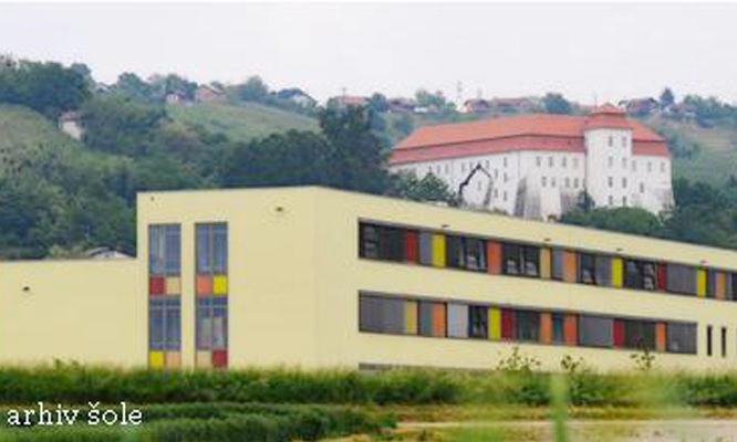 Dvojezična srednja šola Lendava