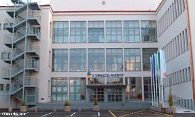 Druga gimnazija Maribor