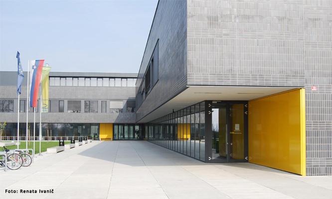 Ekonomska šola Murska Sobota, Višja strokovna šola