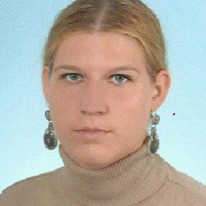 Eva Ukmar