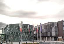 Fakulteta za kemijo Ljubljana
