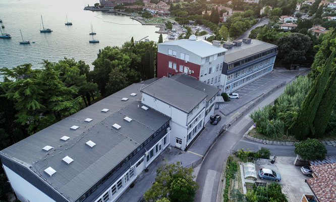 Fakulteta za pomorstvo in promet