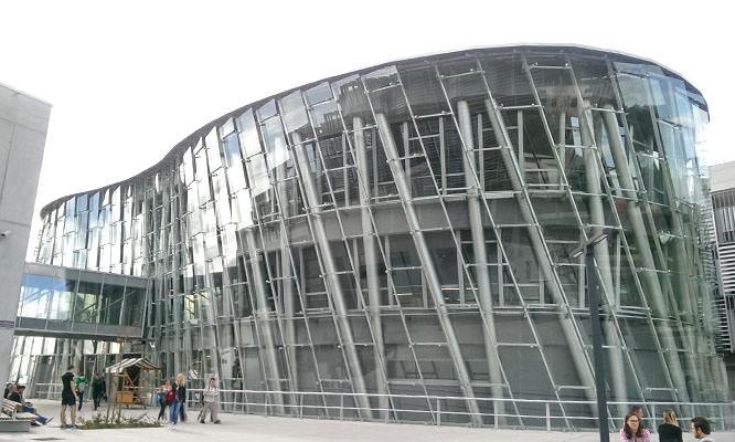 Fakulteta za računalništvo