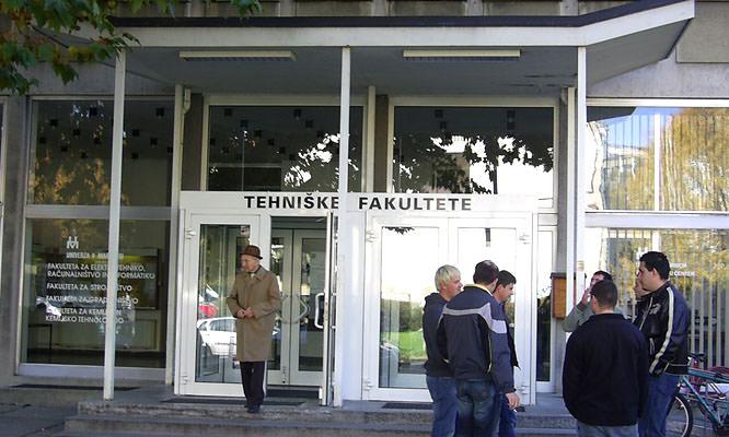 Fakulteta za strojništvo Maribor
