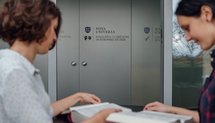 Fakulteta za državne in evropske študije