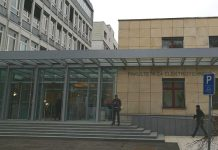 Fakulteta za elektrotehniko