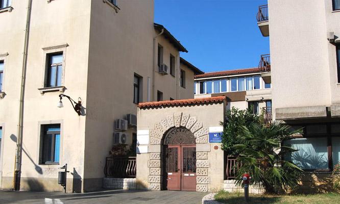 Fakulteta za management, Pedagoška fakulteta Koper