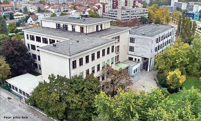 Gimnazija Bežigrad
