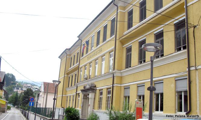 Gimnazija in ekonomska srednja šola Trbovlje