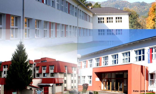 Gimnazija in srednja kmijska šola Ruše, Dijaški dom Ruše
