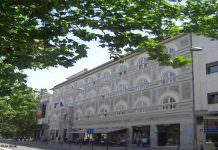 Gimnazija Jožeta Plečnika