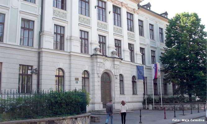 Gimnazija Poljane