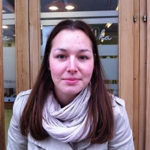 Katarina Zver