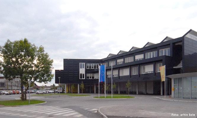 Srednja glasbena in baletna šola Ljubljana, Višja baletna šola