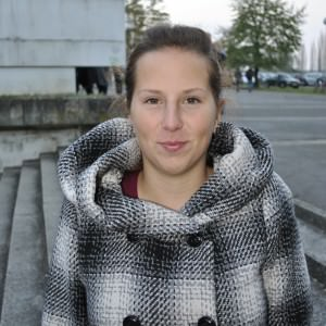 Kristina Smogavec