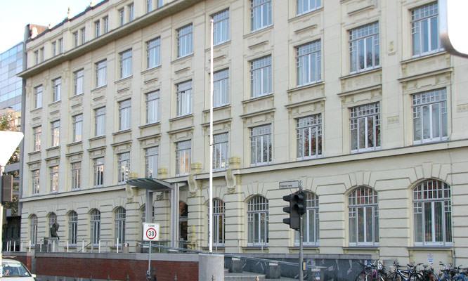 Pravna fakulteta Ljubljana