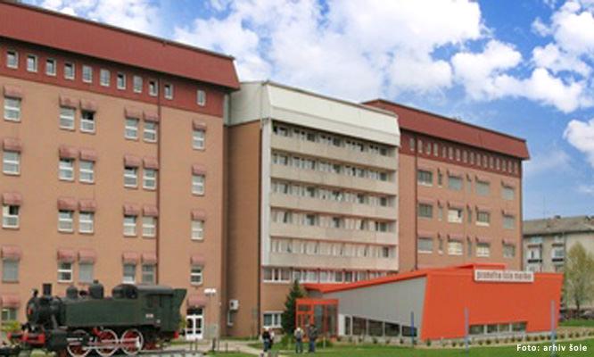 Prometna šola Maribor, Višja strokovna šola