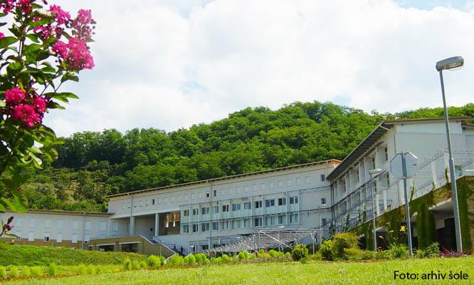 Biotehniška šola, Višja strokovna šola