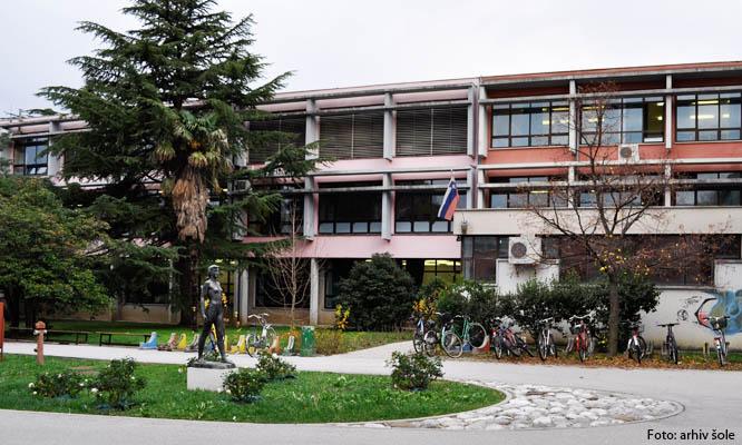 Gimnazija in zdravstvena šola