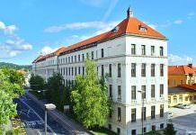 Srednja lesarska šola Ljubljana, Srednja strojna in kemijska šola Ljubljana, Gimnazija Antona Aškerca, Višja strokovna šola