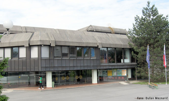 Šolski center Ptuj, Strojna šola Ptuj, Elektro in računalniška šola Ptuj, Ekonomska šola Ptuj, Biotehniška šola Ptuj, Višja strokovna šola Ptuj, Višja strokovna šola