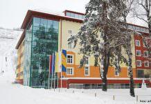 Škofijska gimnazija Maribor, Dijaški dom Antona Martina Slomška