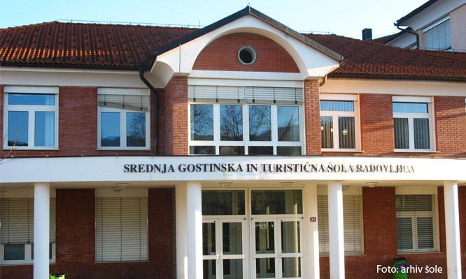 Srednja gostinska in turistična šola Radovljica