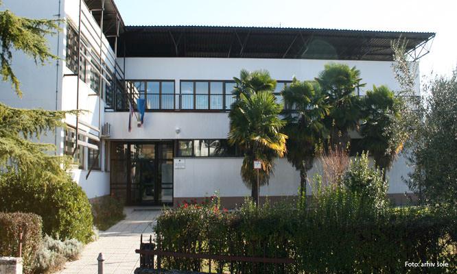 Srednja šola Pietro Coppo Izola