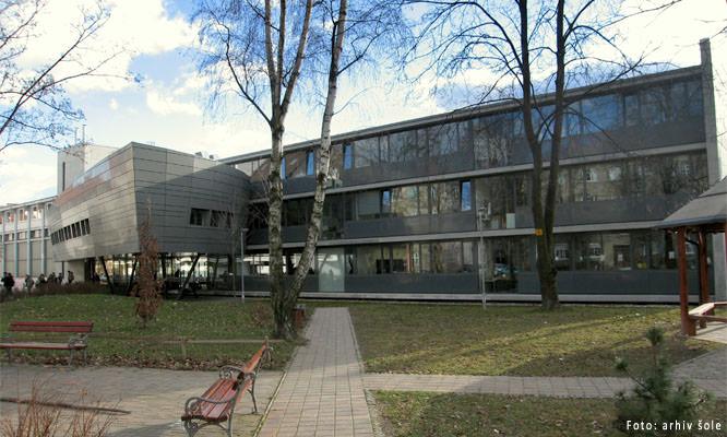 Srednja gradbena šola in gimnazija Maribor