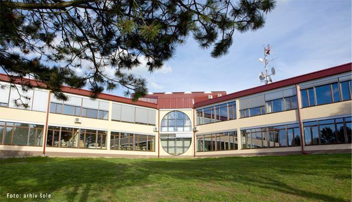 Srednja šola Postojna, Višja strokovna šola