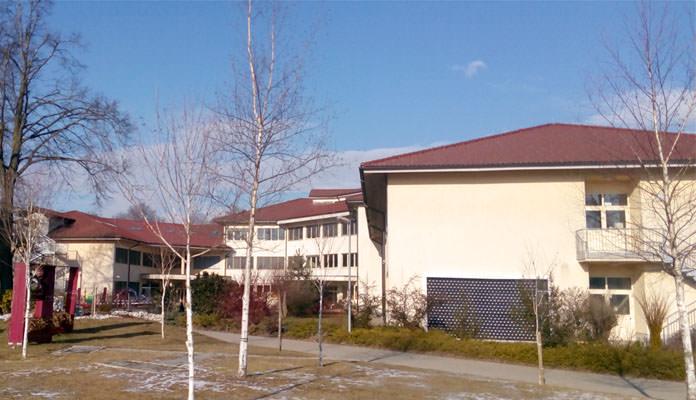 Višja strokovna šola Naklo