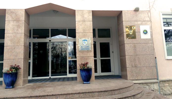 Višja šola za gostinstvo in turizem Bled