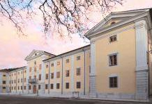 Visoka šola za vinogradništvo in vinarstvo