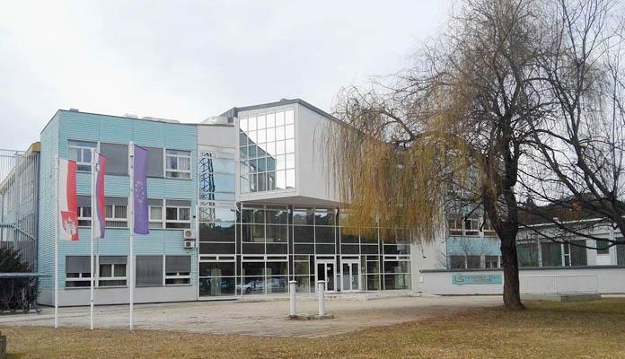 Lesarska šola Maribor, Višja lesarska šola Maribor