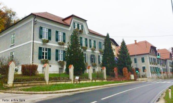 Višja šola Šentjur