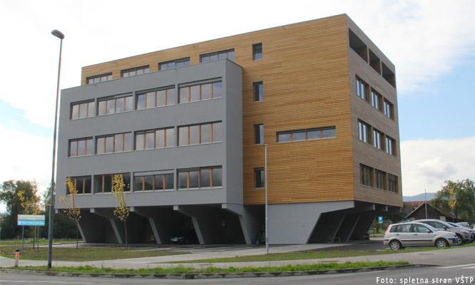 Visoka šola za tehnologijo polimerov