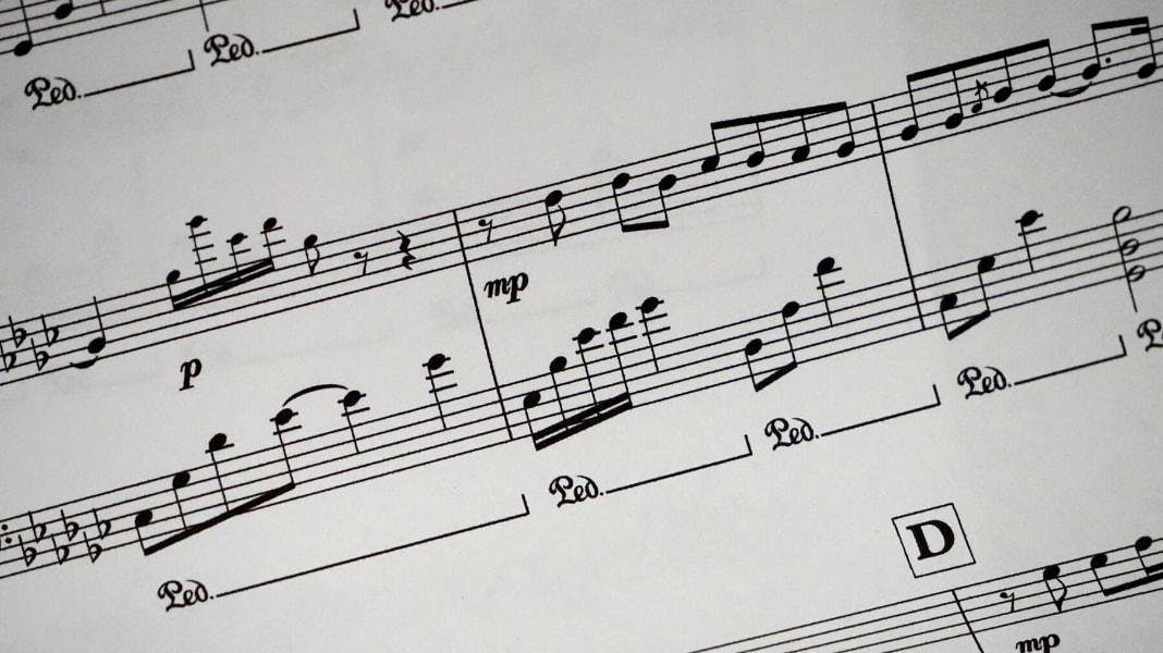 Glasbeni stavek
