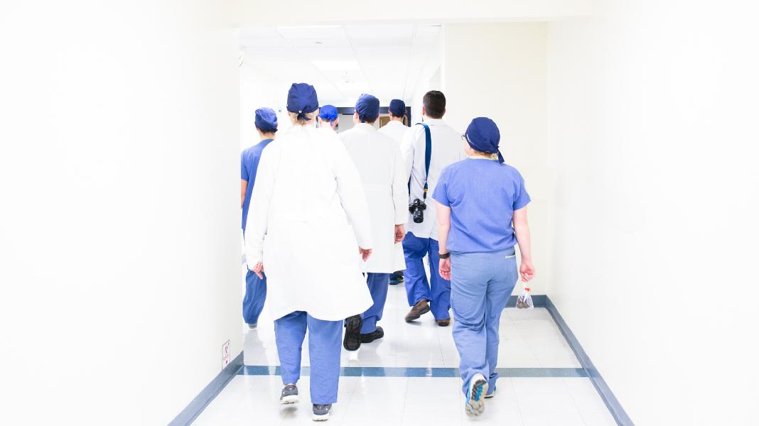Zdravstvena šola