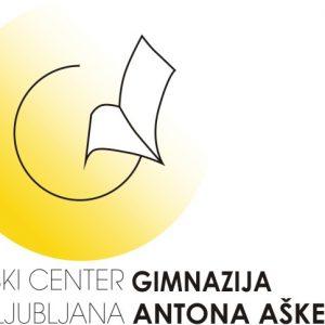 Gimnazija Aškerčeva