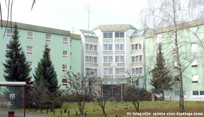 Dijaški dom Maribor