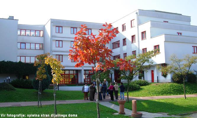 Dijaški dom Nova Gorica
