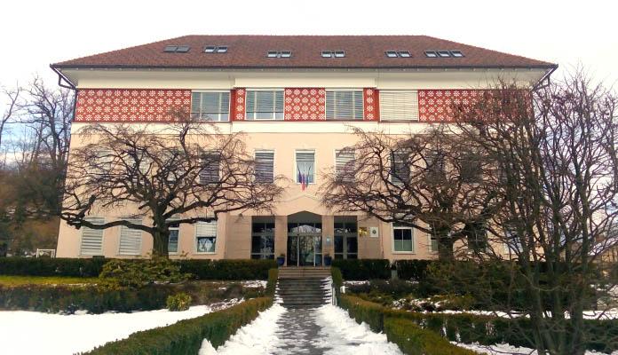 Visoka šola za hotelirstvo in turizem Bled