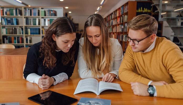 Fakulteta za slovenske in mednarodne študije